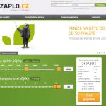 Komu je určena Zaplo půjčka online?