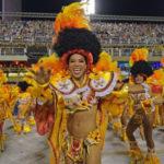Karneval, masopust, párty – do mají společného?