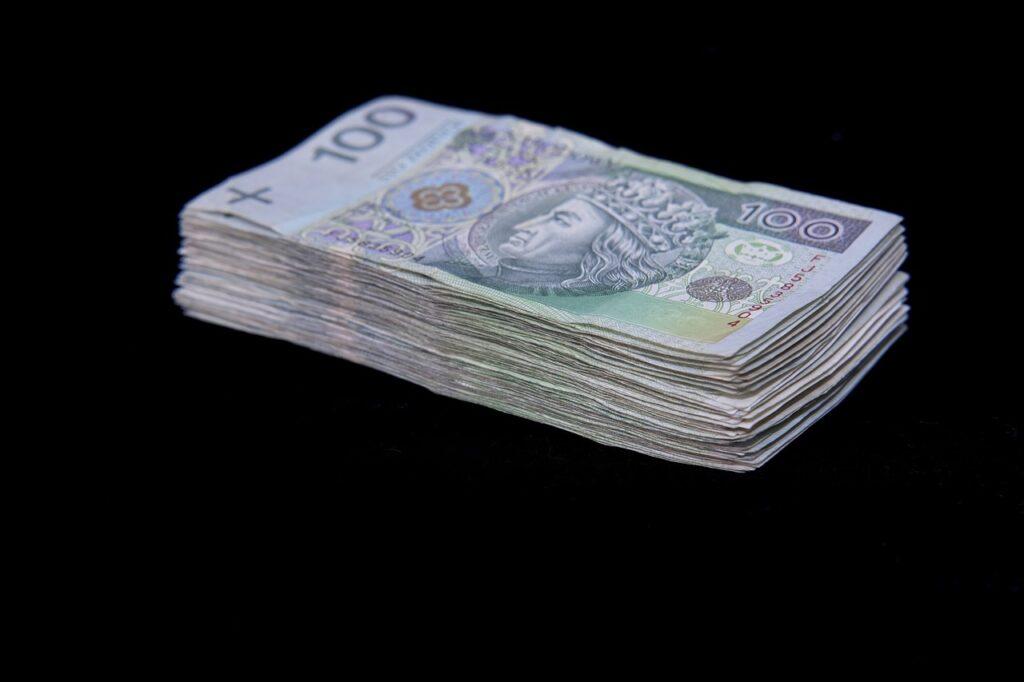 Bank Banknotes Bills Money - jarmoluk / Pixabay
